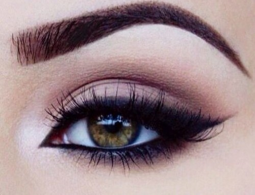 TOP TIP- Get the liner look!
