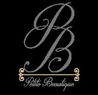 Petite Beautique Logo